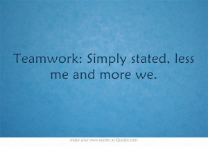 Teamwork Office Quotes Teamwork Office Quotes