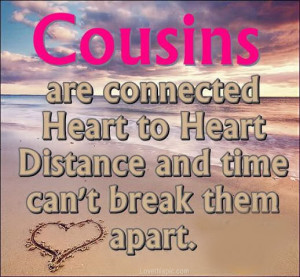 cousins quotes for facebook