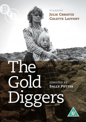 The Gold Diggers (UK - DVD R2)