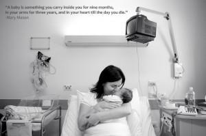Welcome, baby Luka!!! Wow…congratulations Adam, Tina, Ella and Ruby ...