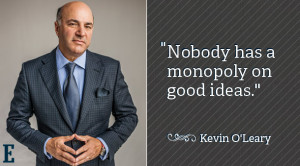 Kevin O'Leary founded SoftKey Software Products (which later became ...