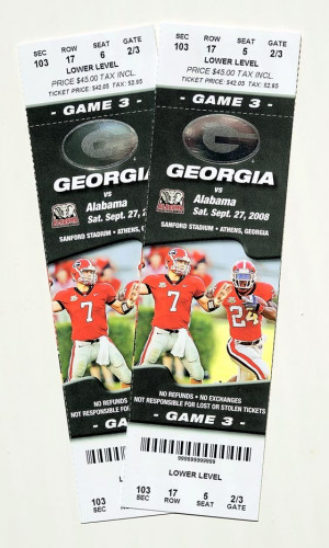 UGA police think counterfeiters are targeting Athens after swarming ...