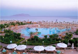 Conrad Hotel Sharm El Sheikh