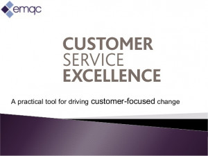 Customer Service Excellence HD Wallpaper