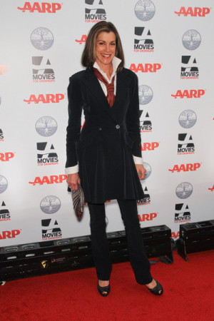 ... Wendie Malick Measurements . Trivia, quotes, pictures, biography