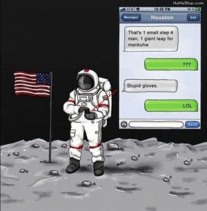 funny space autocorrect