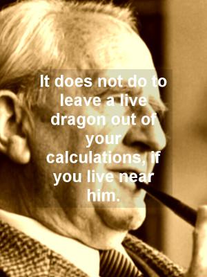Tolkien quotes screenshot thumbnail 4