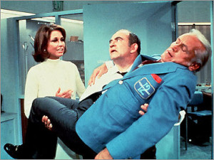 The Mary Tyler Moore Show' (1970 - 1977)