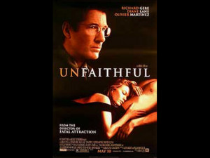 Watch Unfaithful the Movie