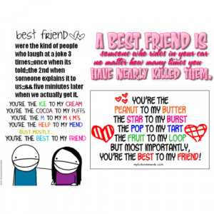 best friends forever quotes. est friends forever!