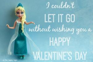 Disney Frozen Quotes Elsa Elsa frozen valentine