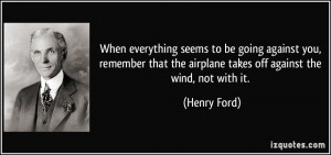 More Henry Ford Quotes