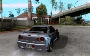 Gta Nissan Skyline Download
