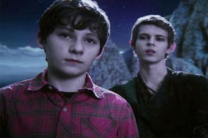Once Upon A Time Peter Pan Quotes Henry warns Peter Pan that