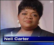 Nell Carter's Profile