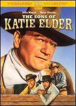 ... quotes - Henry Hathaway John Wayne, Dean Martin, Martha Hyer, Paul