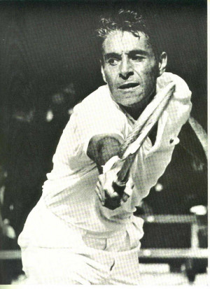Pancho Gonzales Pictures