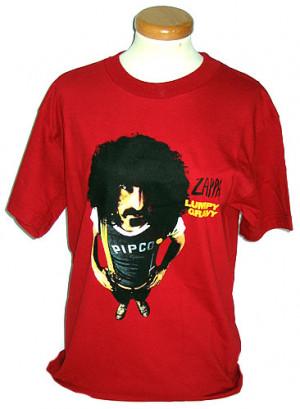 Frank Zappa, Lumpy Gravy T-Shirt - Large, UK, t-shirt, Masons, LARGE ...
