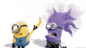 Download Minions 2015 Summer Movie Funny HD Wallpaper. Search more ...