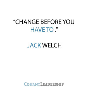 Extremely Succinct & Insightful Leadership Quotes