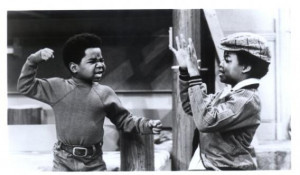 Gary Coleman :: Gary Coleman of Different Strokes