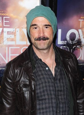 Elias Koteas at event of The Lovely Bones (2009)