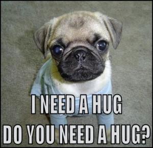 Need A Hug Do You Need A Hug ?