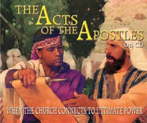 Historical Reliability Of The Acts Of The Apostles