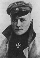 Manfred von Richthofen: By info that we know Manfred von Richthofen ...