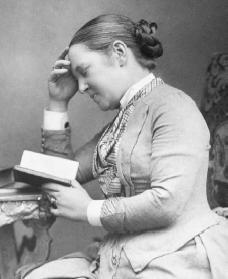 Elizabeth Garrett Anderson Picture Gallery