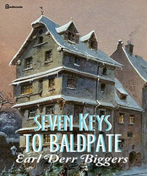 """Start by marking """"Seven Keys to Baldpate: (illustrated)"""" as Want ..."""