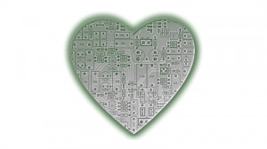 Lyndit's Geeky Love Story