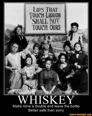 whiskey jokes
