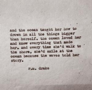 by r.m.drake