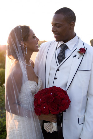Paul Pierce Wedding ( 1 )