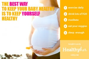 Back > Quotes For > Pregnancy Quotes For Moms
