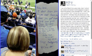 Cheating Note Viral: See The Shocking Way One Man Found Out His ...