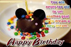 30 Happy Birthday Quotes for Friends Mom Brother Sister