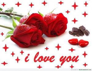 I Love You Quotes With Roses : Love You Quotes With Roses. QuotesGram