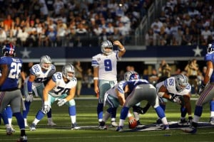 ... play gave Cowboys best news they could've hoped for during bye week