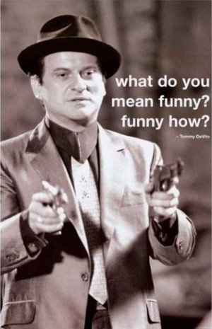 Joe Pesci Quotes Lethal Weapon