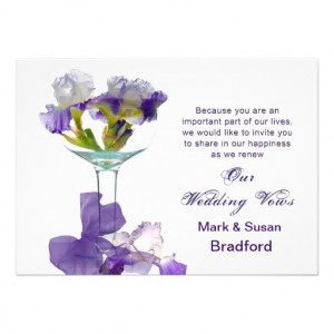 Search Results for: invitation renewing wedding vows quotes