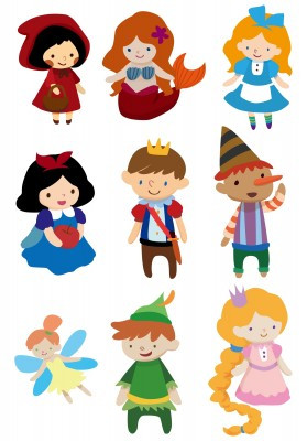 fairy tale characters source http funny quotes fbistan com fairy tales ...