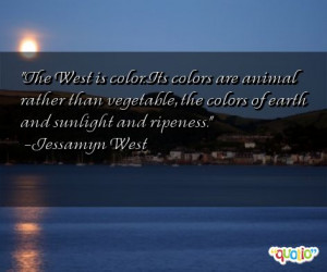 Colors Quotes