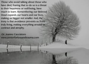 Grief Quotes Loss Of A Friend A friend or colleague who