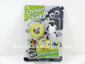 2012 Shaun the sheep QS111120019