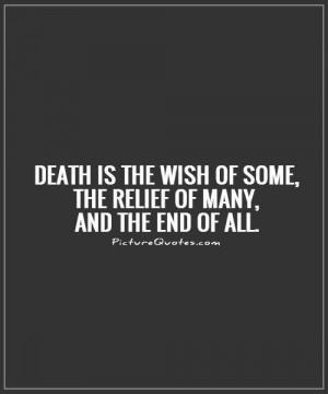 Death Quotes Lucius Annaeus Seneca Quotes