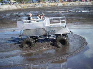 Mud Bogging Quotes Mud bog: the hog waller