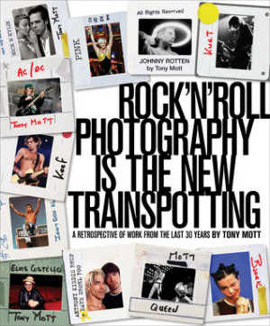 Rock'N'Roll Photography is the New Trainspotting: A Retrospective of ...