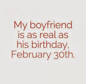 February Birthday Quotes